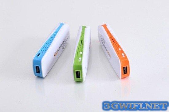 Thiết bị phát wifi từ sim 3g Hame A11w bảo hành chính hãng 12 tháng