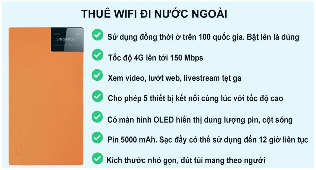 tính năng cục phát wifi du lịch châu á