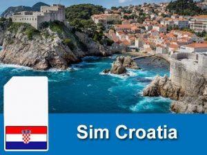 Sim Croatia
