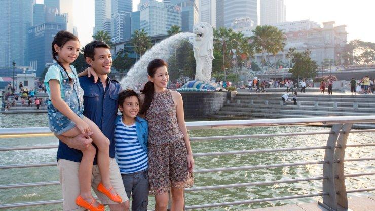 ngôn ngữ chủ yếu ở singapore