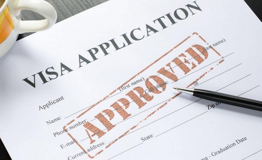 Kết quả visa và hồ sơ